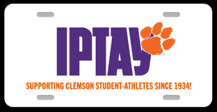 Iptay Clemson University Credential Packet