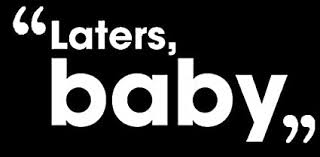 Amazon Com Plu Laters Baby 50 Shades White Decal Vinyl Sticker Cars Trucks Vans Walls Laptop White 5 5 X 3 In Plu054 Arts Crafts Sewing