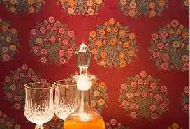 exotic asian paints wallpaper