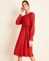 Pin by Melissa Cederquist on My Style in 2020 | Dresses, Fashion, Red  fashion