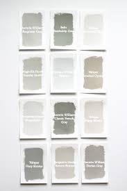 favorite gray paint colors love grows