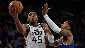 Coronavirus update: 2nd Utah Jazz ...