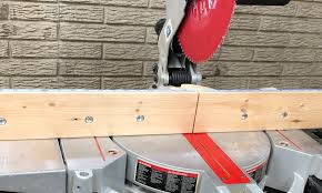 Improving A Delta Miter Saw Part 3 Nick S Blog