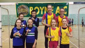Boyne A.C. Indoor Event 2015 – Ardee & District A.C.