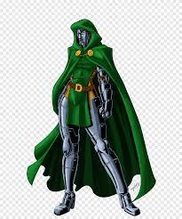 Doctor Doom Comics Superhero Supervillain Comic Book Archive Dr Doom Marvel Avengers Assemble Comics Png Pngegg