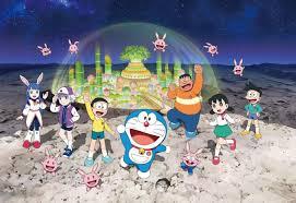 Danh sách các bộ phim Doraemon giúp phân biệt giữa fan thường và ...