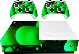 Vwaq Xbox One S Console And Controller Skin Decal Xbox One Slim Wrap Vwaq Xsgc10 Video Game Walmart Com Walmart Com