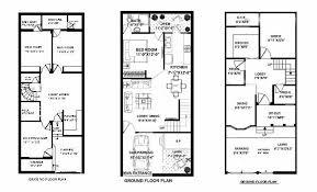 20 feet by 45 feet house map 100 gaj