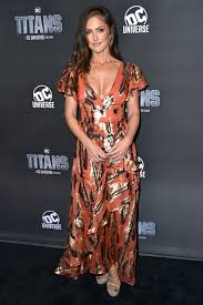 Minka Kelly Titans Premiere October 3 ...