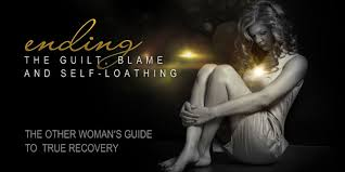 overe the guilt after cheating