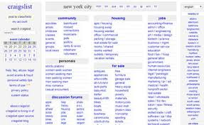 craigslist closes personals sections in