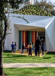 Bahriye Üçok Anaokulu | Dilekci Architects