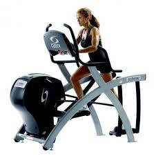 cybex lower body arc trainer 600a