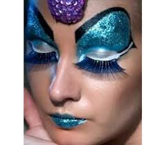mineral makeup cosmetic glitter