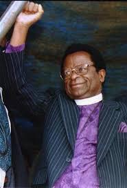 Former Zimbabwean PM Muzorewa dies at 85 - Reuters