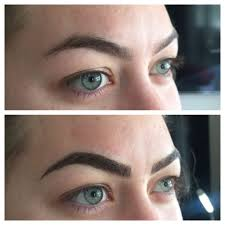 hair salon and permanent makeup los angeles