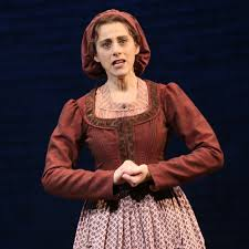 Tradition! Judy Kuhn Will Return to the Role of Golde in New ...