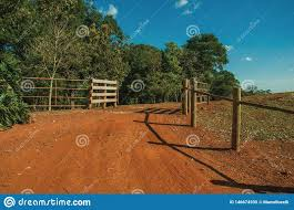 7 074 Farm Gate Fence Photos Free Royalty Free Stock Photos From Dreamstime