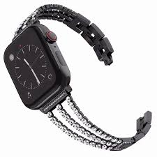 women girls bracelet watch strap for