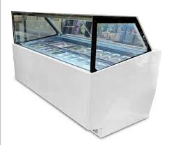 danfoss pressor ice cream display