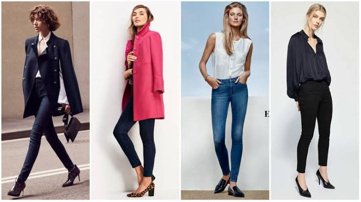 """Image result for What is Considered Fashion for Women?"""""""