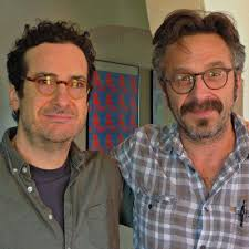 """WTF with Marc Maron on Twitter: """"Today is Adam Resnick day on ..."""