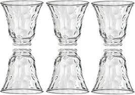 dysmio ceiling fan light covers