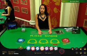 Play Live Baccarat by Ezugi | 20+ FREE Baccarat Online Games