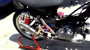 detail yamaha jupiter z 110 cc indoprix