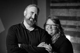 Lonnie and Margie Johnson — The Gallery at Flat Rock