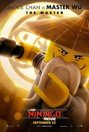 The Lego Ninjago Movie (2017) - Photo Gallery - IMDb