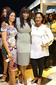 Welcome Emmaus Skincare! Media Personalities, Socialites & Beauty Experts  join Aminah Sagoe at the Luxury Skincare Launch | BellaNaija