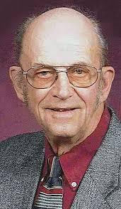 Willard Johnson | Obituaries | leadertelegram.com