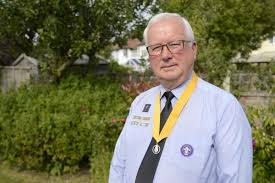 Moving tributes to Leigh Scout leader Ian Johnson | Echo