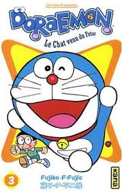 doraemon buku ke by fujiko f fujio