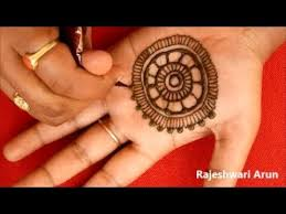 Step By Step Mehndi Design 2019 Simple And Easy