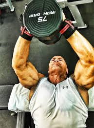 bicep tricep workout