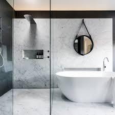 Dolomite Contemporary Bathroom Ideas Houzz