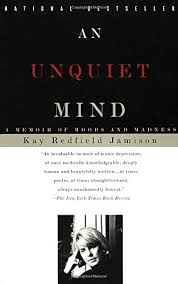 an unquiet mind quotes and analysis gradesaver