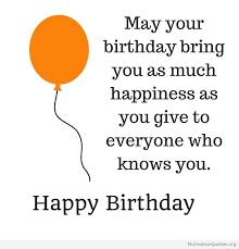 quotes about friends birthday motivational quotes