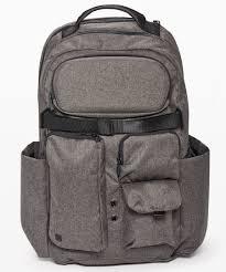 lululemon men s cruiser backpack 22l