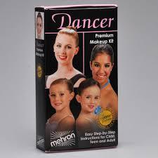character makeup kit dancer premium
