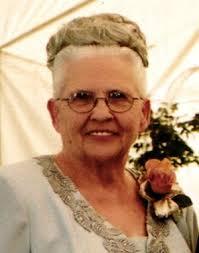 Obituary for Marylou Smith Greenhill, DeWitt, AR