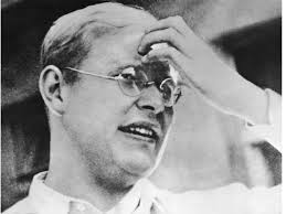 Biography of Dietrich Bonhoeffer, German Theologian
