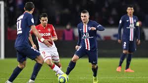 Stats & Facts: Monaco vs Paris Saint-Germain