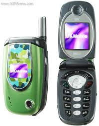 VK Mobile VK1010 - Full specification ...