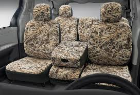 cowboy camo custom fit seat covers