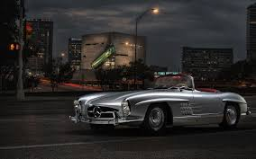 old mercedes benz wallpapers