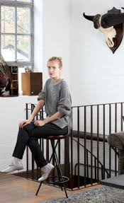 Lessons from the stylish: Polly Morgan, 34, artist - Telegraph