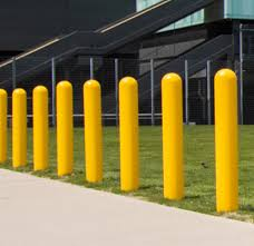 1 8 Bollard Covers And Post Sleeves